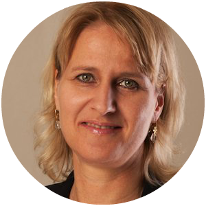 Anne Ophus HR Business Partner