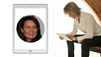 Rikke Ulrich skype sparring @ Gitte Mandrup 2015x