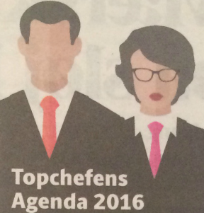 Topchefens Agenda 2016