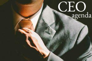 Hvad er på Topchefens agenda i din virksomhed?