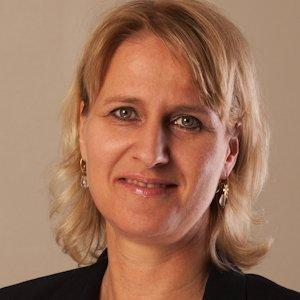Anne Ophus, HR Business Partner, Codan Forsikring