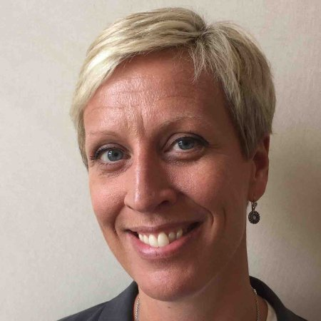 Camilla Ellehave, HR Director, Novo Nordisk