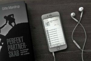 Lyt til Perfekt Partnerskab med Gitte Mandrup