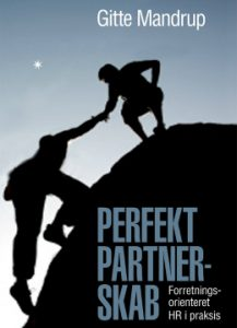 Perfekt Partnerskab @ Gitte Mandrup bøger
