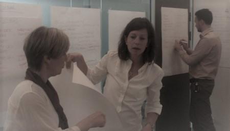 Fælles udvikling af HR Teamet