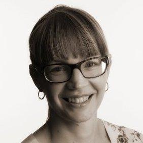 Henriette Kruppa Nielsen, HR Partner, KMD