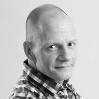 Thomass Christensen, HR Business Partner, Dansk Retursystem A/S
