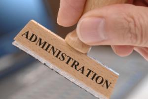 HR administration