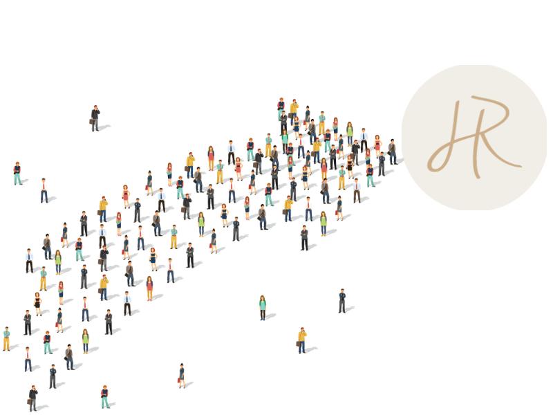 Find DIN VEJ IND I HR og bliv klar til dit første HR job