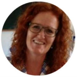 Anne Katrine Bauer, HR Business Partner, Danfoss