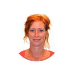 """Desirée Breel vil ikke have et HR team kun med """"HR goggelogger"""""""