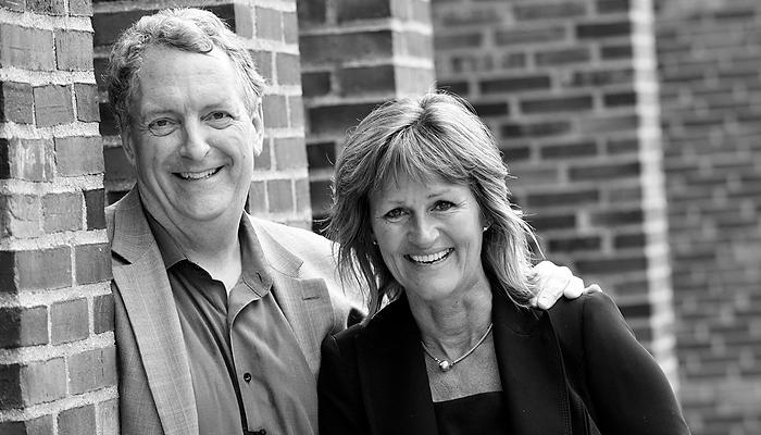 Gitte Mandrup samarbejder med Dave Ulrich til glæde for HR professionelle i Danmark