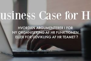 Business Case for HR [del 1]