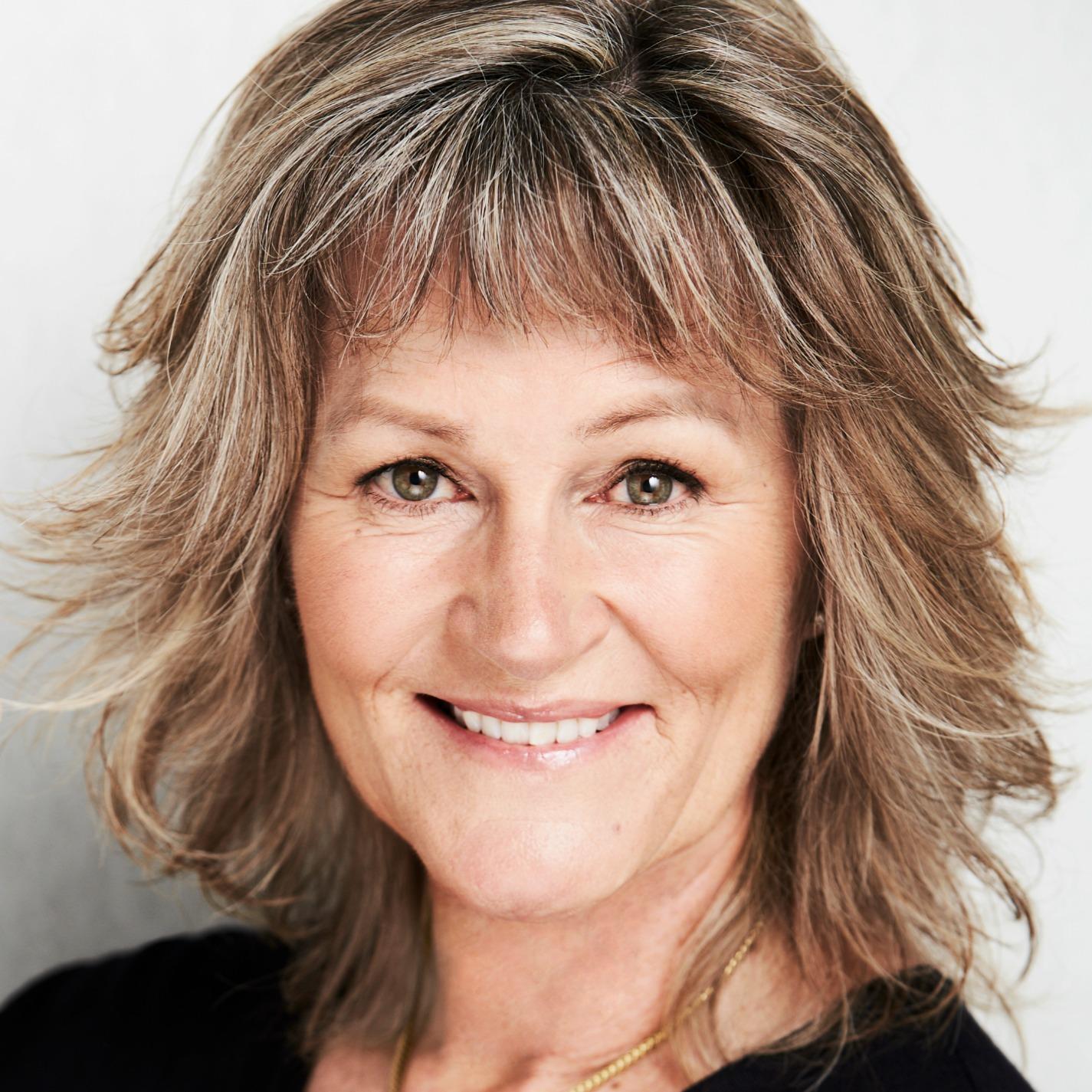 Gitte Mandrup, Forretningsdrevet HR Rådgiver siden 2007