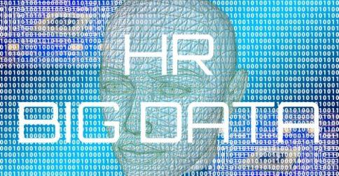 Big Data kommer til at forandre HR