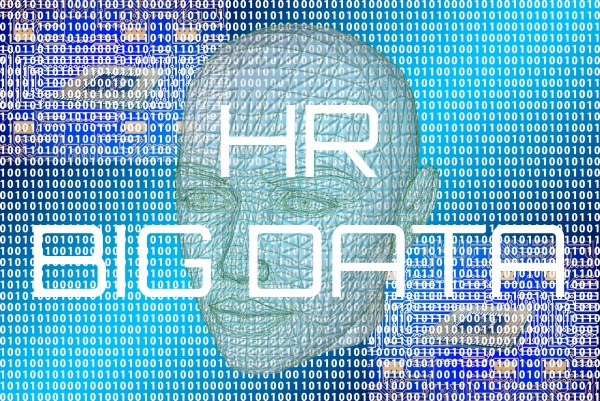 Big Data kommer til at forandre HR