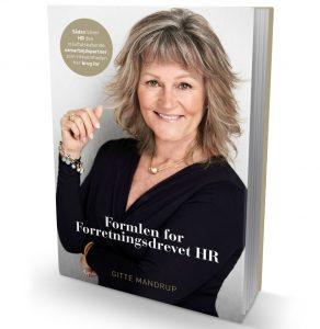 Formlen for Forretningsdrevet HR hjælper HR med at gøre sig umage