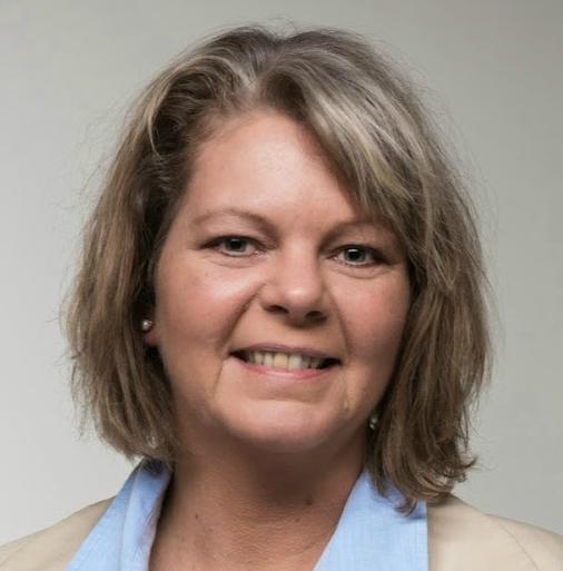 Jane Olga Melholt-Riggelsen, Ansvarlig for AU og Diplom i HR, KEA Kompetence