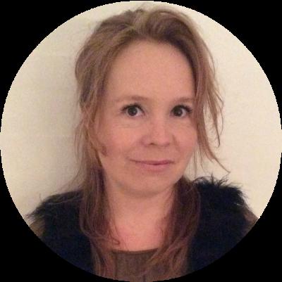 Maria Newton, HR Partner, Gribskov Kommune