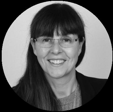 Marjanne Grønhøj, Senior Vice President, HR, DEIF A/S