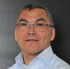 Peter Grønvold Samuelsen, CEO, KNI A/S, Grønland
