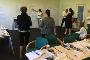 Seje HR ledere udvikler selv deres HR team