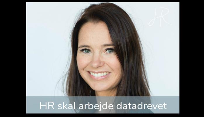 HR skal argumentere datadrevet om fejlrekruttering