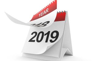 3 Vigtige spørgsmål på vej ind i 2019