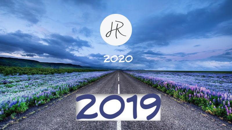 Inspiration til din HR-rejse i 2019