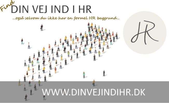 Få det HR-job, du drømmer om - Find din vej ind i HR