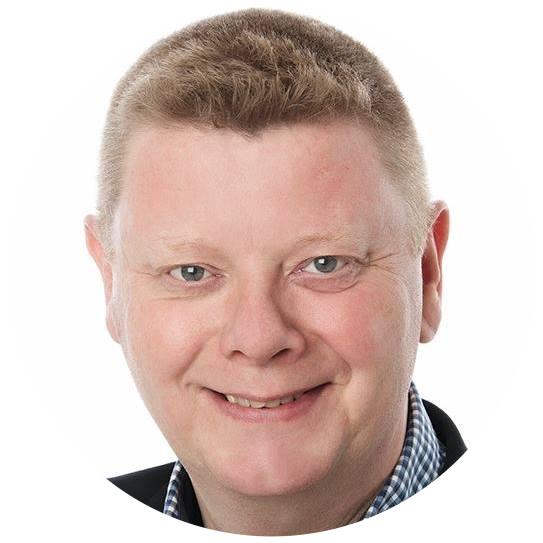 Hans Erik Elley, Senior Consultant, Selec2r Consult og Rekruttering