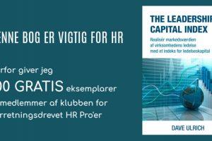 VIGTIG bog for HR