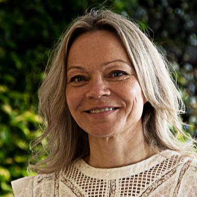 Gitte Hemmingsen, Vice President, Global HR, Siteimprove