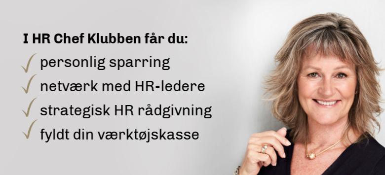 HR for HR: HR Chef Klub