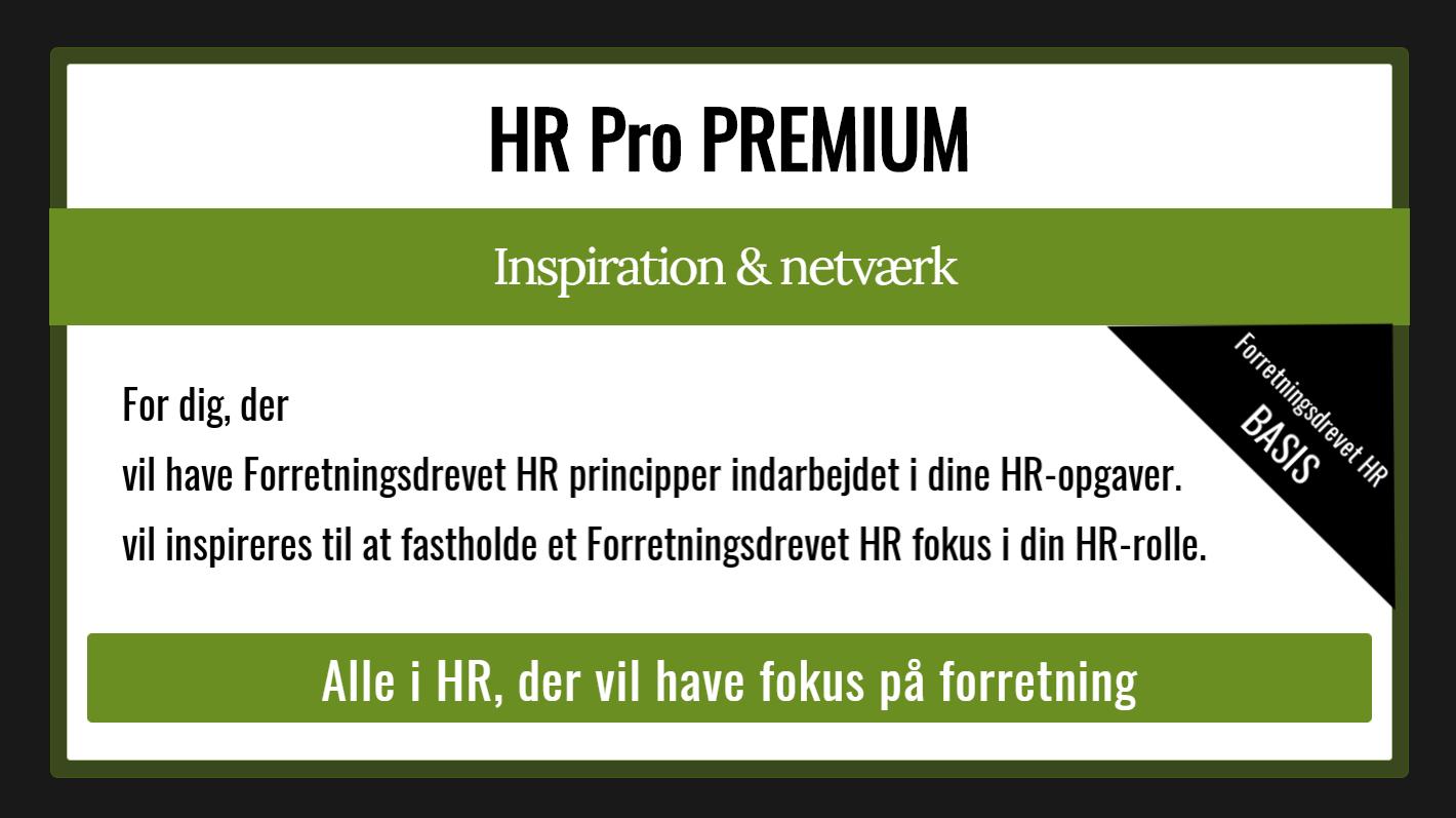 HR Pro PREMIUM