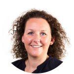 Charlotte Vang-Hansen medlem af HR Chef Klubben